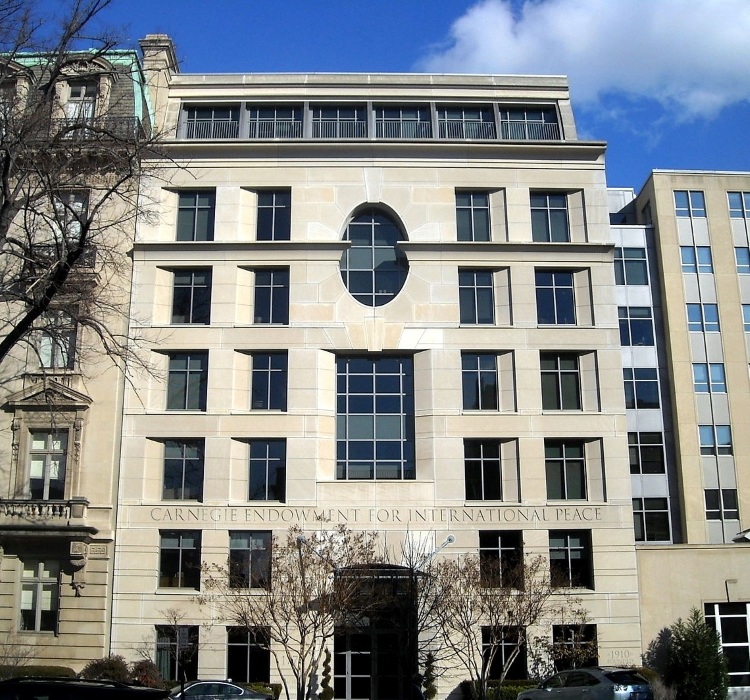 Carnegie Endowment Headquarters