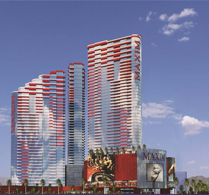 Maxim Resort & Casino