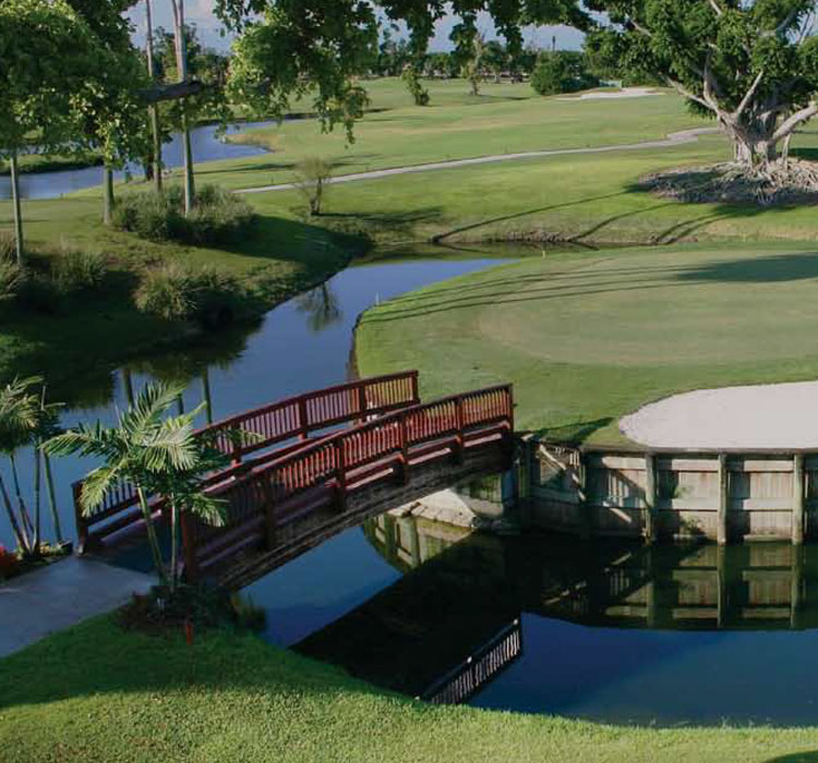 HILLCREST GOLF AND COUNTRY CLUB