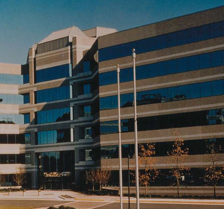 RESTON EXECUTIVE CENTER II